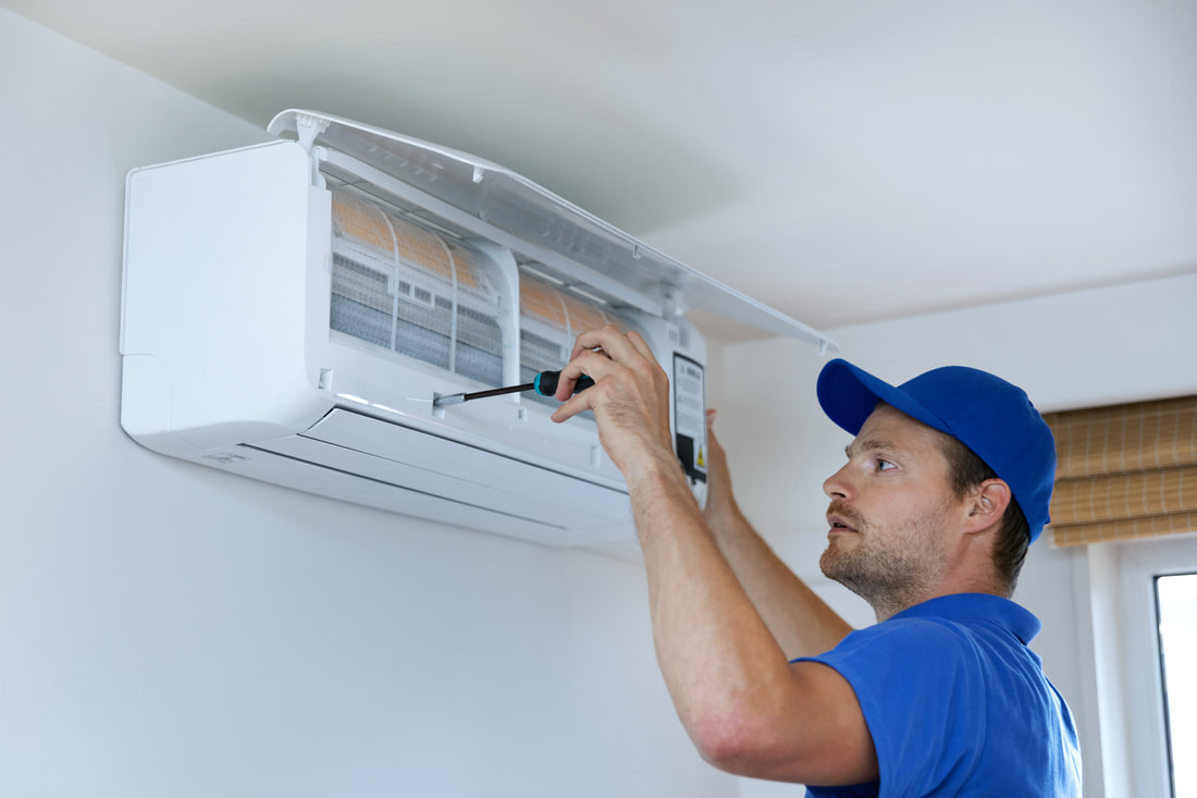 Residential Air Conditioning Installation in Colorado Springs